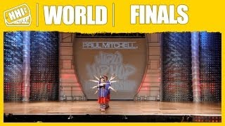 dancing throught the world ch 1