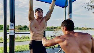 Workout Motivation 2020 by Deny Montana