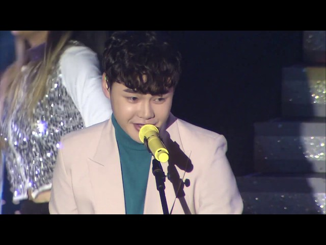 2019.9.28 장구의 신 박서진 Show In 광주콘서트 [오프닝곡+앨범 타이틀곡+댄스 메들리]