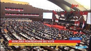 Jokowi Percaya Diri karena Ada Sinyal dari Parlemen - JPNN.com