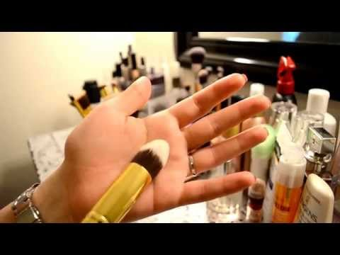 bh Cosmetics Brush Set - Review |  bh ريفيو عن مجموعة فرش