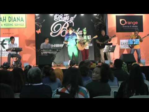 WalkWayz - Rozana, Cintamu Mekar Di Hati, Menaruh Harapan & Pelangi Petang (Medley)