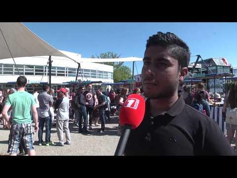 Reportage: Indonesian Food Festival op universiteit Twente
