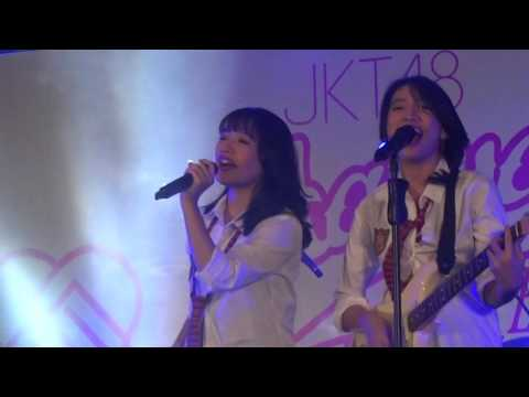 JKT48 | BAND | Gingham Check