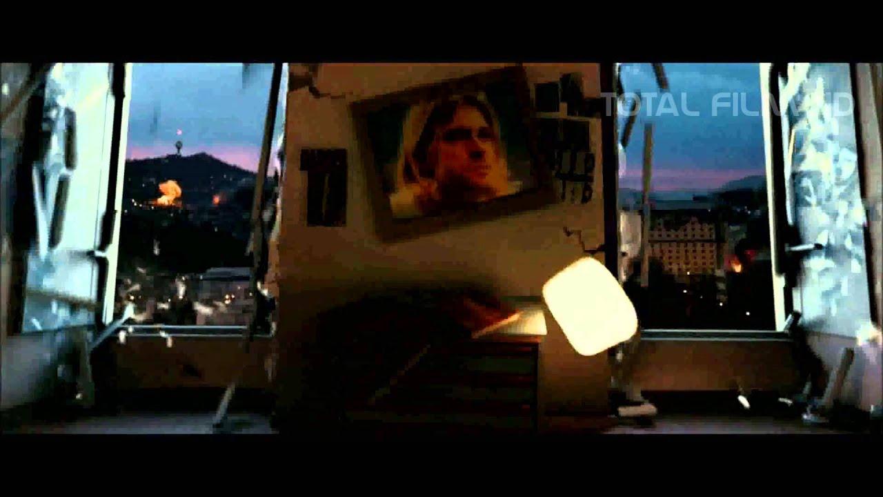 PŘÍBĚH MÉHO SYNA (2012) CZ HD trailer
