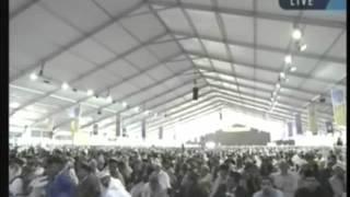 07.09.2012 Cuma Hutbesi - Jalsa Salananın Amacı
