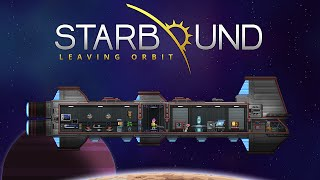 Repeat youtube video Starbound 1.0 Launch Trailer