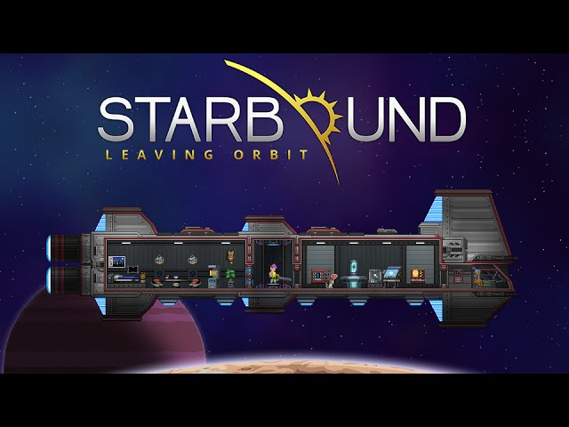 Starbound | Know Your Meme