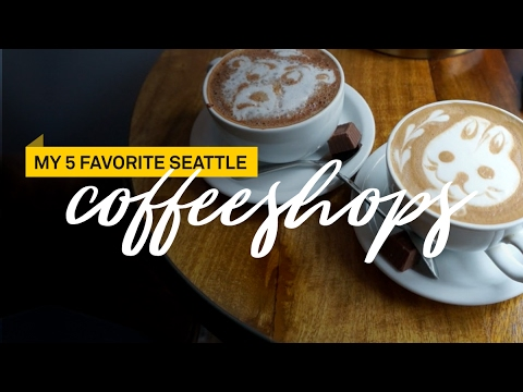 My 5 Favorite Seattle Coffee Shops (...other than Starbucks) - ohitsROME