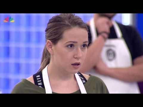 MasterChef Greece - 18.7.17 - Επεισόδιο 62