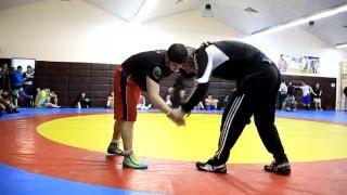 В Красноярске во всю идет подготовка к турниру Ярыгина