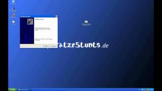 Zip-Dateien entpacken und packen (XP)
