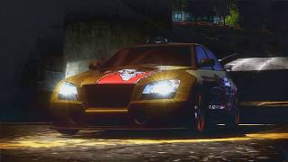 Un verdadero demonio - vs Blacklist #14 | Need for Speed Most Wanted Remastered Edition.
