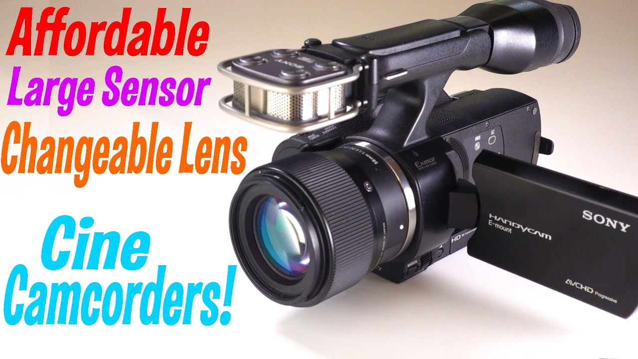 Affordable Cameras review by MarkusPix