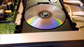 Der häufigste Fehler bei defekten CD, DVD und BlueRay Playern ist .....