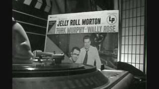 JELLY ROLL MORTON:   TOM CAT BLUES