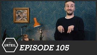 Das Urteil zu Episode 105 | NEO MAGAZIN ROYALE mit Jan Böhmermann - ZDFneo