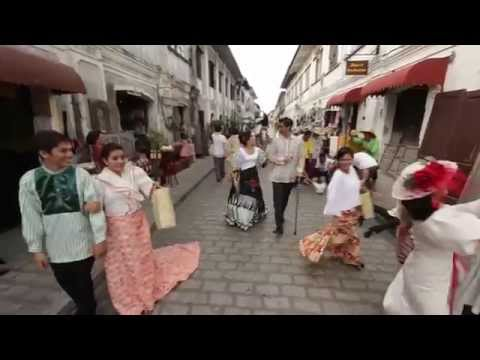 VIGAN for New 7 Wonders Cities of the World