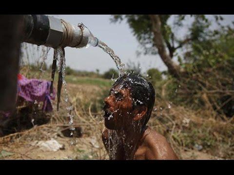Ola de calor deja mil muertos en India