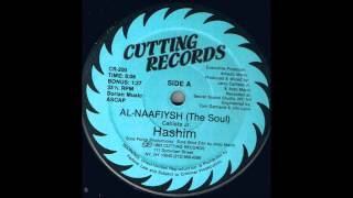 Hashim - Al Naafiysh (The Soul)