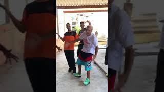 NGKS - SÓ MAGRÃO ENVOLVIDO