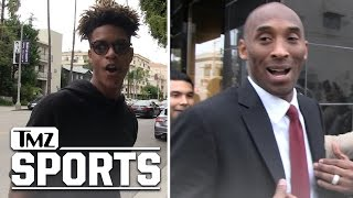 Kobe Bryant and Shareef O'Neal Stoked to Train Together | TMZ Sports