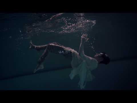 Kristian Kostov - Глубина (премьера Lyric video, 2017)