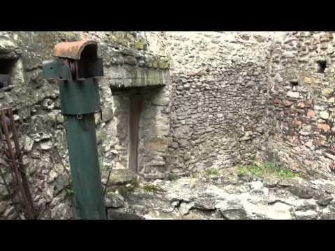 Castelul din Calnic.Documentar