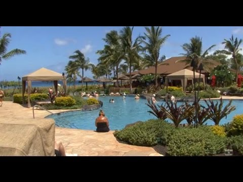Honua Kai Resort & Spa--A Dreamy Maui Vacation