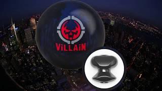 Motiv Villain Bowling Ball Reaction Video by Jamison Peyton: Brooklyn Ball Reviews