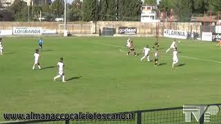 Serie D Girone E Flaminia-Grassina 0-1