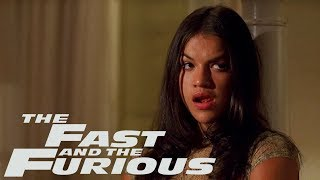 The Fast And The Furious (2001) - The buster brought me back