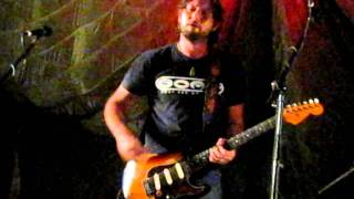 "Dustin Pittsley Band - ""Staring Into The Sun"" - Stone River Music Festival 2011"