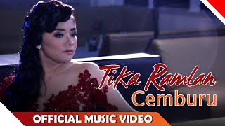 Tika Ramlan - Cemburu - Official Music Video - NAGASWARA