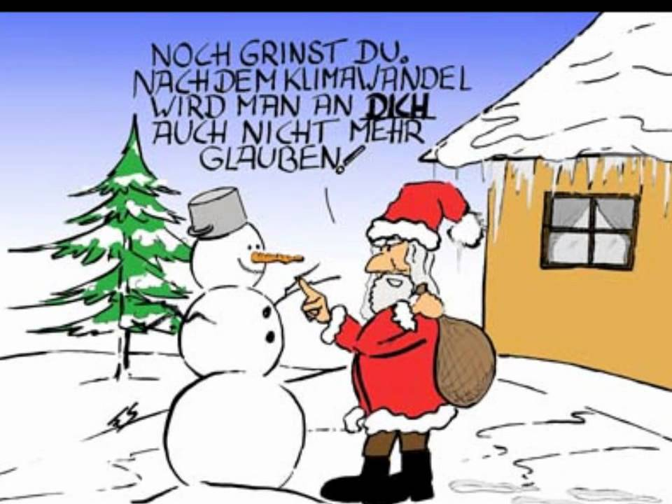 Advent Witzig