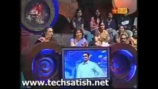 Airtel Super Singer Ravi Ullathil Nalla Ullam 2009