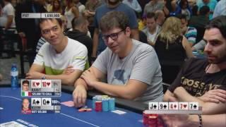 Drunk Poker - Best European Poker Tour Moments | PokerStars