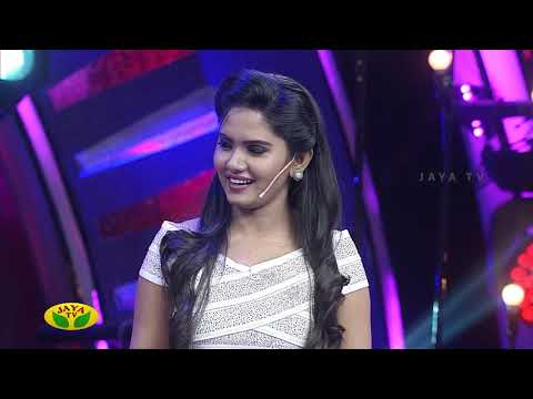 A New Exciting Show on Jaya TV every Sunday at 1:30 PM !!  #SUBSCRIBE to get more videos  https://www.youtube.com/user/jayatv1999  #Watch More Videos Click Link Below https://www.youtube.com/playlist?list=PLljM0HW-KjfoFMoJinQD72g0t_Re49w8O
