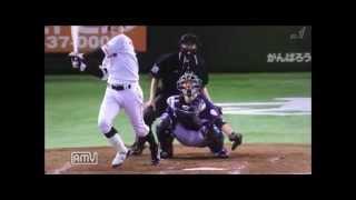 2015年の本塁打5本を拾い集めてみました。巨人高橋由伸外野手兼任コーチ...
