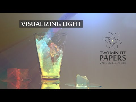 Is Visualizing Light Waves Possible? ☀️