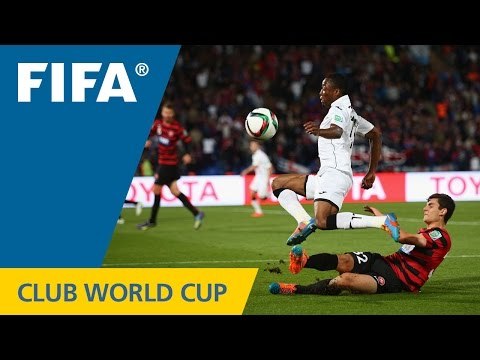 HIGHLIGHTS: ES Setif - Western Sydney (FIFA Club World Cup 2014)