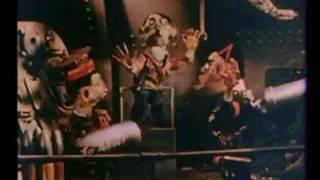 Flotsam And Jetsam - Der Fuhrer (Unofficial Music Video Homage)