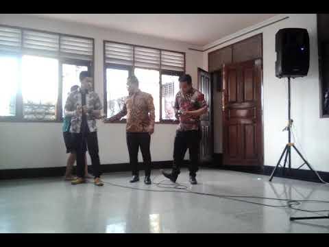 Gorga 3 live trio bacem