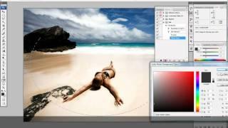 Bigbad.ru - работа с экшенами в фотошопе(Другие мои уроки: http://bigbad.ru Группа видео-уроков: http://vkontakte.ru/club23711197 Показываю на простом примере обработки..., 2011-02-22T12:12:19.000Z)