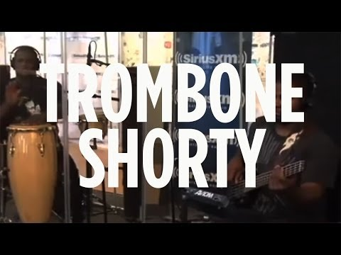 "trombone-shorty-""do-to-me""-//-siriusxm-//-real-jazz"