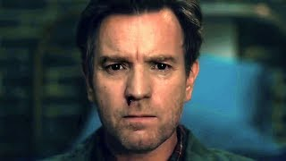 DOCTOR SLEEP Trailer (2019) Shining 2, Ewan McGregor
