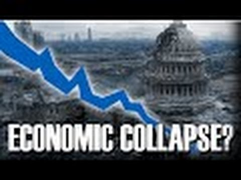 How to Deal With the Global Financial CRISIS 2016! The NEW WORLD ORDER has begun! Please Share