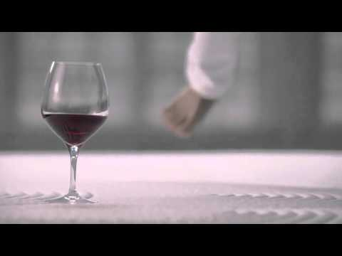 The World Famous Tempur-Pedic Wine Glass