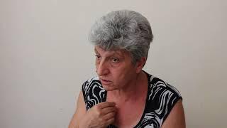 տնից զրկված կինը մեղադրում է նախկին ամուսնուն և ԴԱՀԿ-ին