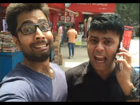 mirchi-murga-|-talking-loudly-on-phone-in-public-|-rj-naved-prank
